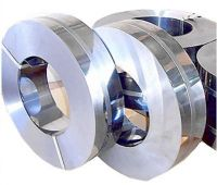 AISI 200, 300, 400 series Stainless Steel Strips