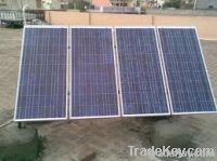 Solar Charger Controllers and Inverters