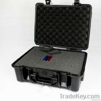 ABS plastic waterproof tool case