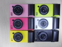 mobile phone cases camera style