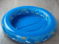 PVC inflatable pool, swimming pool