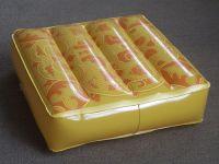 PVC inlatable cushion