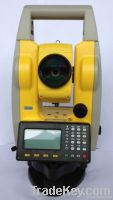 LOW PRICE BEST selling reflectorless total station survey instrument