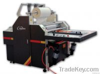 Semi-auto Thermal Laminating Machine