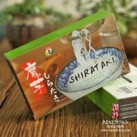 Konjac Shirataki Noodles of Various Sorts