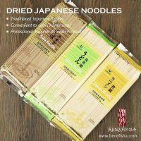 Dried Instant JapaneseNoodles (Udon, Ramen, Soba)