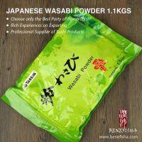 Wasabi Powder&Paste