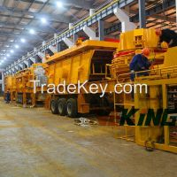 Mobile Crushing Plant, Mobile Stone Crusher, Mobile Crusher Machine