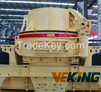 Vertical Impact Crusher, Sand Making Machinery, VSI Crusher.