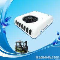 Truck/tractor/van air conditioner system
