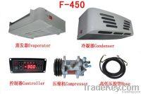 Model F450 transport refrigerator unit