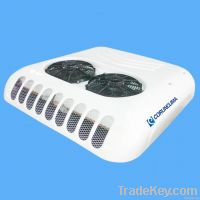 10KW  for 5.5-6m auto van/minibus air conditiong system