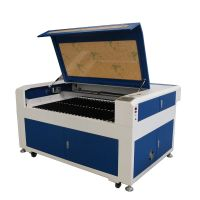 Affordable 40W/50W C02 CNC Laser Graver and Cutter Machine for Sale