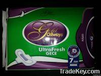 Women Sanitary Pads