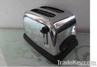 2 Slice Chrome Toaster