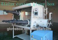vacuum glove box