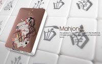 Mahjong power bank