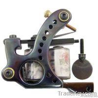 Casted Iron Tattoo Machine Manufacture