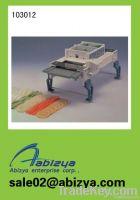 Senior manual slicer