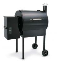 Pellet BBQ Grills