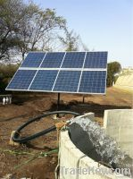 solar control inverter