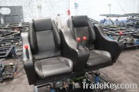 5D motion seat 2013 new