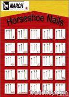 march horseshoe