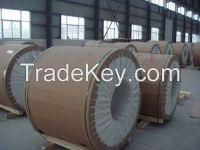 aluminum coil, coated aluminum coil