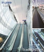 Escalator and Auto- Moving Walks