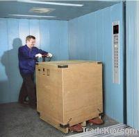 FJHD Freight Elevator Goods Elevator car lift