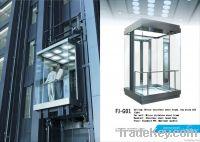 observation elevator sightseeing lift