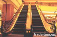 Escalators lift moving walk elevator