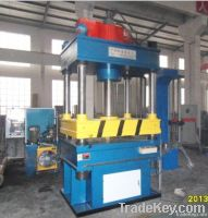 160T-1000T Four-Column Hydraulic Press Machine