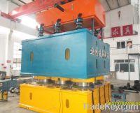 160T-1000T Four-Column Hydraulic Press Machine