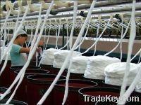 100%Lenzing modal yarn