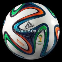 Soccer Ball , Brazuca , Football