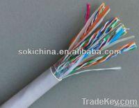 See larger image Fluke 305m 24/26 AWG Cat5e FTP/UTP/SFTP Lan cable