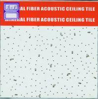 mineral fiber acoustic ceiling tiles, T-Grids, suspension ceiling system
