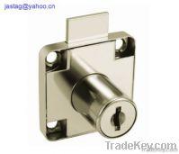 136 Iron drawer lock