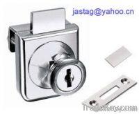 407 glass lock