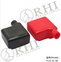 Plastic Battery Terminal Cover Boot Protector Insulator
