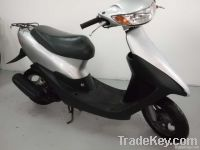 Used Conditioned Japanese Motorcycle