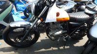 Used Japanese Motorcycle
