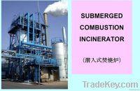 Gas Desulfurizalion, Denitration