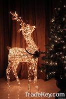 LED christmas light-LED christmas gift