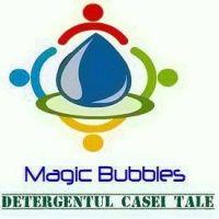 Magic Bubbles Store