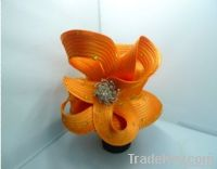 Fasion New design Wedding Hat