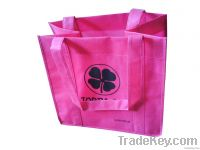 Nonwoven bag for promotion