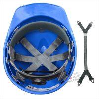 PE V-guard safety helmets EN397