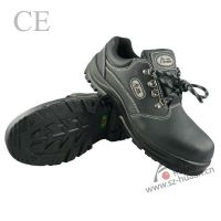 Industrial Steel toe safety shoes S1/S3